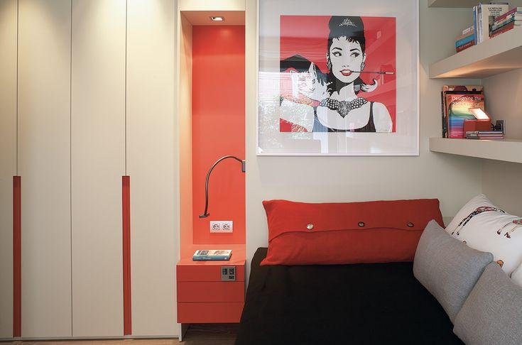 Adela Cabre interiorismo Barcelona. Piso en Barcelona www adelacabre.com
