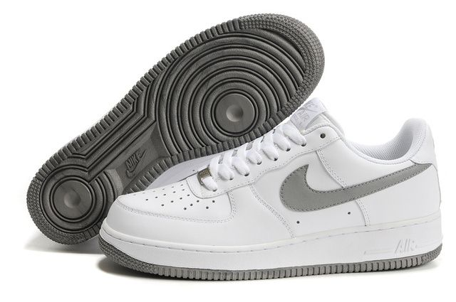 Nike Air Force 1 Low Womens White
