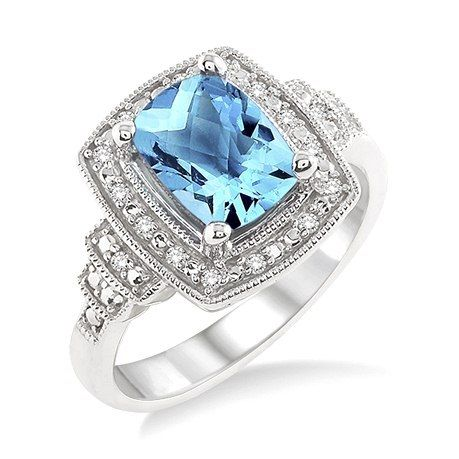 Engagement or promise ring that represent  love, faith, connection, and energy in life.