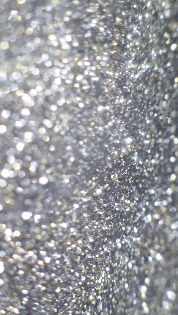 sparkle iphone wallpaper silver glitter iphone phone wallpaper background lock 13010
