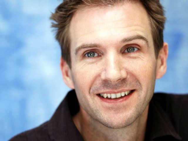 Ralph Fiennes is truly an Empire Legend. Description from theperfectman.me. I…