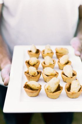 Meat pies | These fabulous party pies will be a hit on Australia day - Baby lamb and mint meat pies.