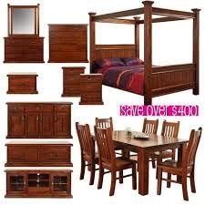some of the furniture for the house