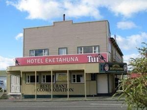 Eketahuna Hotel Eketahuna Eketahuna Hotels & Taverns - Gopher