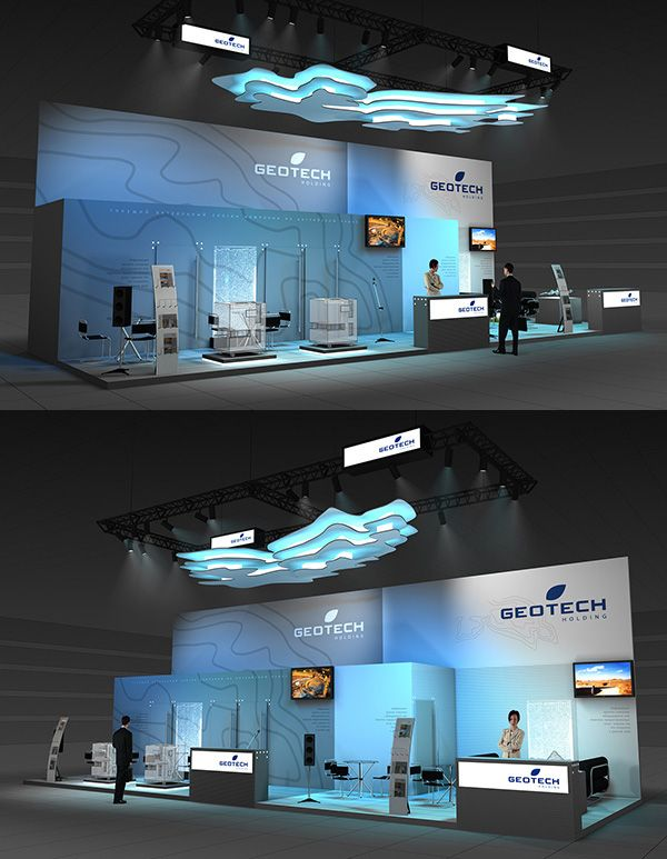 Exhibit booths for trade-shows created by TriadCreativeGroup.com inspired by artistic design and architecture similar to the image above. #TriadCreativeGroup #marketing #WebuildExhibits #Milwaukee #Mke #art #Custom #Exhibit #ExhibitDesign #Stand #WebuildExhibits #Tradeshow #Booth #Expo #designing #logos #Advertising