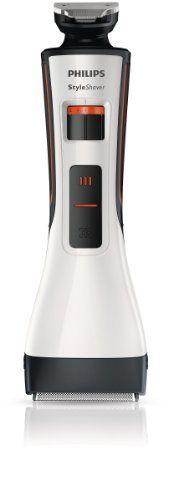 Philips QS6141/32 Style Shaver Wet&Dry Tondeuse Barbe 3 en 1: 7 unité(s) de cet article soldée(s) à partir du 28 juin 2017 8h (uniquement…