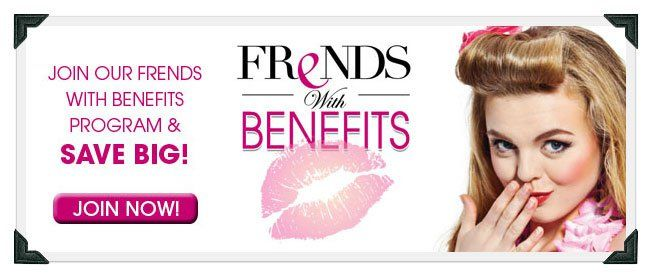 Beauty Supply - Makeup and Professional Online Store Frends Beauty Supply