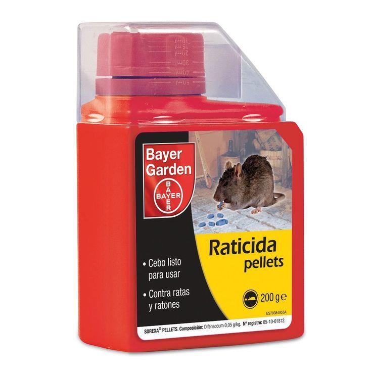La mejor opción a la hora de combatir una plaga de ratas es sin duda el veneno para ratas. Además de que puedes hacer tu propio VENENO POTENTE PARA RATAS