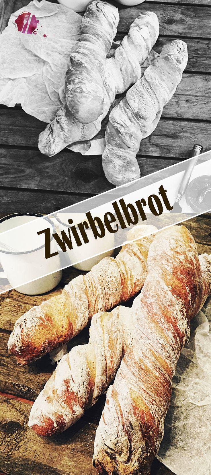 Brot wie beim Bäcker und dies zu Hause. MIt diesem tollen Rezept gelingt dir dies sicher auch. Wir lieben es!