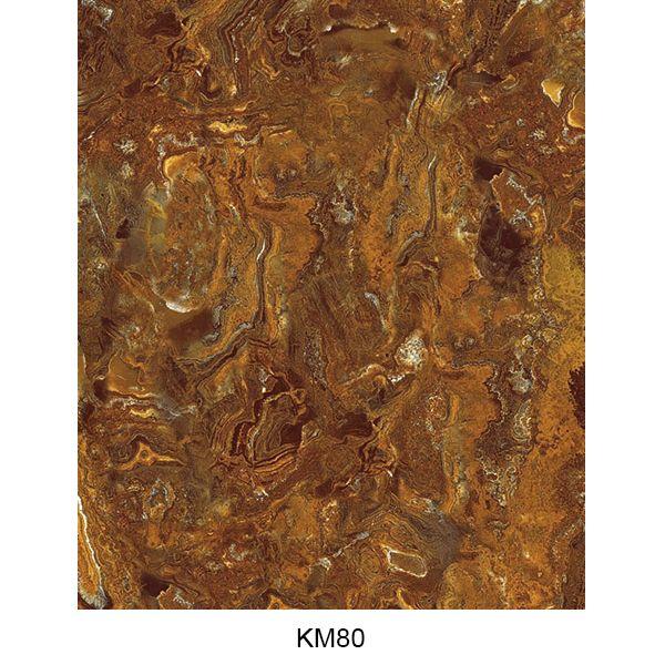 Water transfer printing film marble pattern KM80