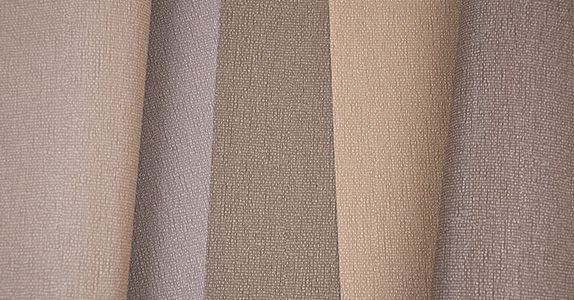 Innovations Wallcovering Inc. introduces Chelsea wallcovering at NeoCon 2014.