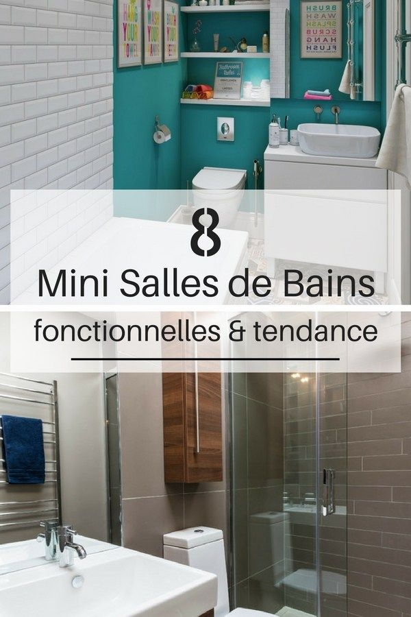 755 best images about salle de bains on pinterest. Black Bedroom Furniture Sets. Home Design Ideas