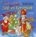 Bundel met verhalen, liedjes, versjes, kleur- en zoekplaten over het sinterklaas- en kerstfeest. Met vrolijke kleurenillustraties. Vanaf ca. 4 jaar.