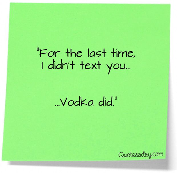 Messed Up Life Quotes: 1000+ Vodka Quotes On Pinterest