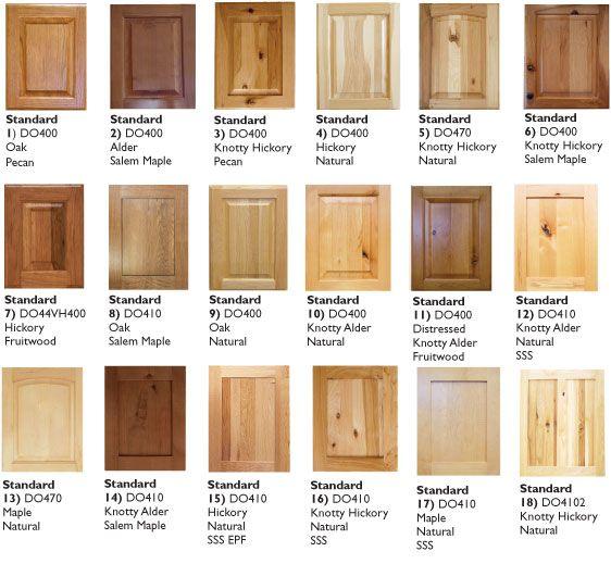 Updating Knotty Pine Kitchen Cabinets: Alder Cabinets, Knotty Alder Cabinets