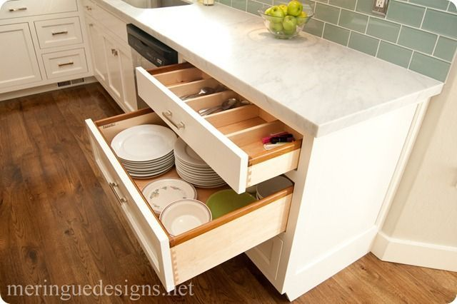 kitchen drawers big - Google Search