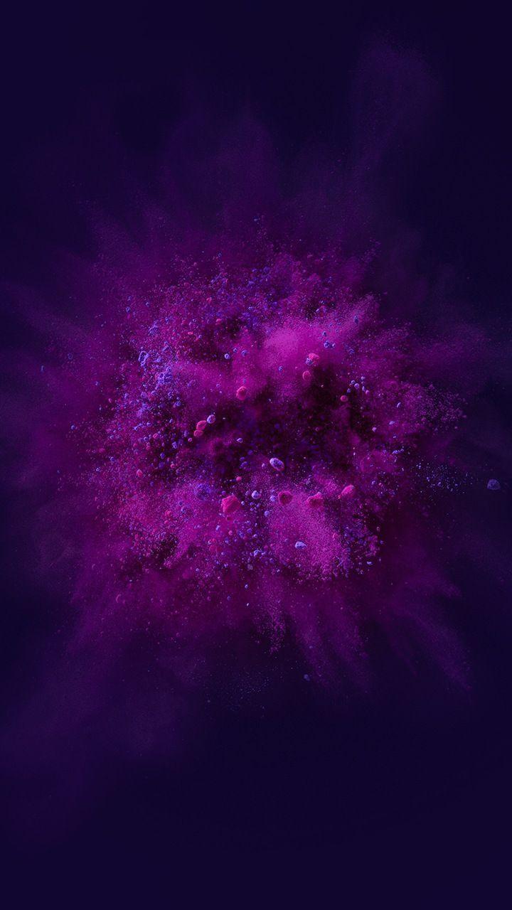 Violet Purple Pink Red Sky Magenta In 2020 Rainy Wallpaper 4k Wallpaper Iphone Purple Wallpaper