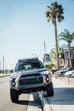 Veet Skeet's '14 MGM Trail Edition Build! - Toyota 4Runner Forum - Largest 4Runner Forum