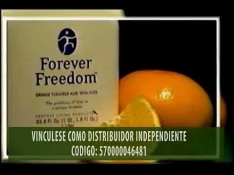 FOREVER FREEDOM - Jugo