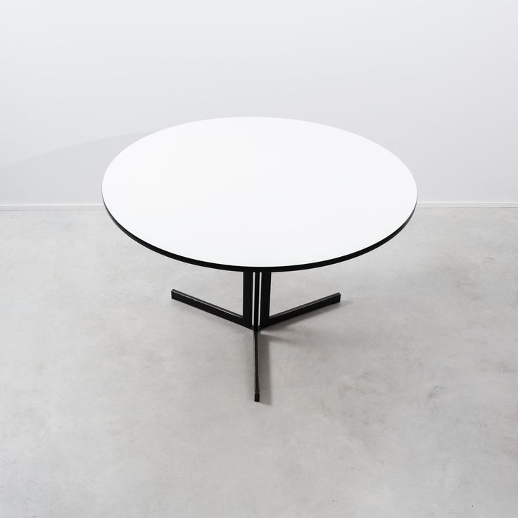 Hein Salomonson AP103 Dining Table, AP Originals