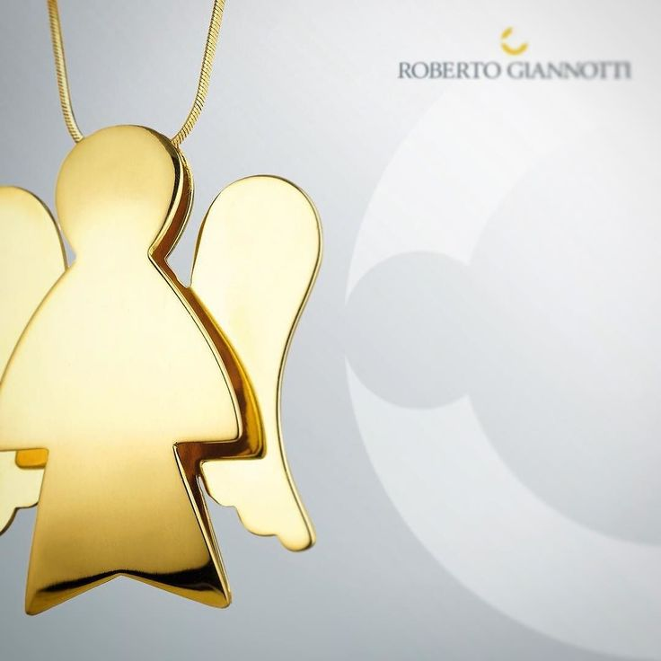 Il tuo angelo sempre con te! #robertogiannotti #angel
