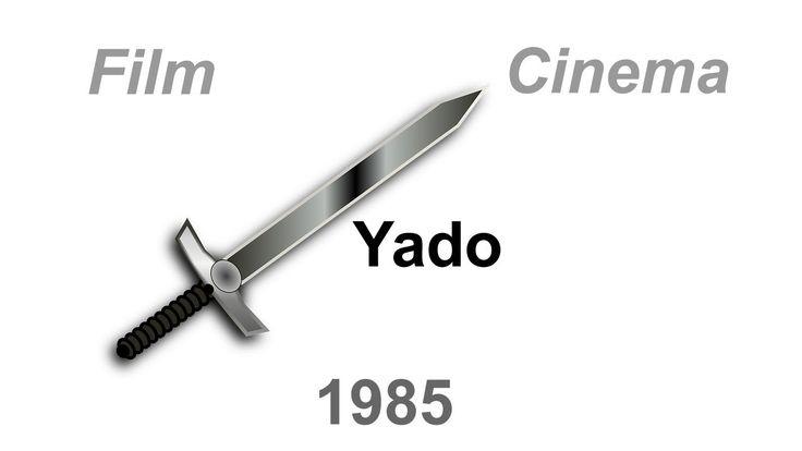 Yado (Red Sonja) Film 1985