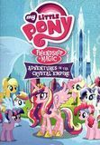 My Little Pony: Friendship Is Magic - Adventures in the Crystal Empire [DVD]