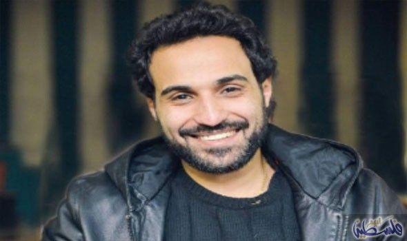 أحمد فهمي يؤكد أن فيلم Fictional Characters Art John