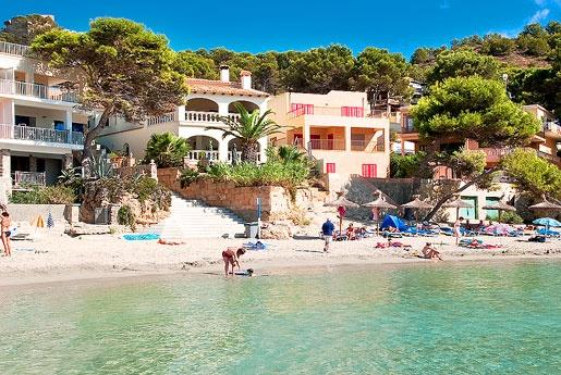 Sant Elm, Mallorca, Spain