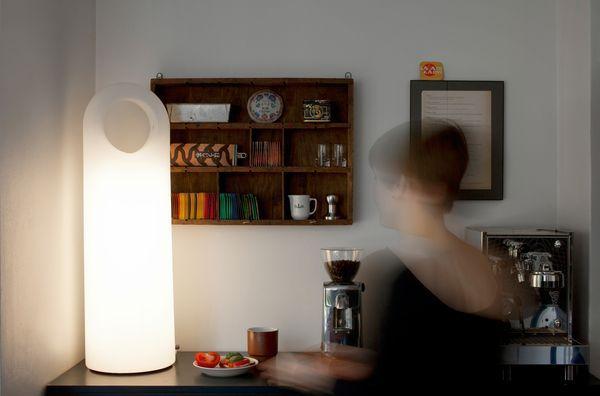 Kodin1, Elämäni koti, Kirkasvalohoitoa pimeyden keskelle. Kuva: Innolux. #elamanikoti