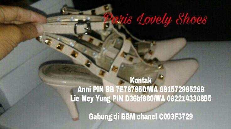 Kontak Anni PIN BB 7E78785D/WA 081572985289 Lie Mey Yung PIN D36bf880/WA 082214330855  Gabung di BBM chanel C003F3729