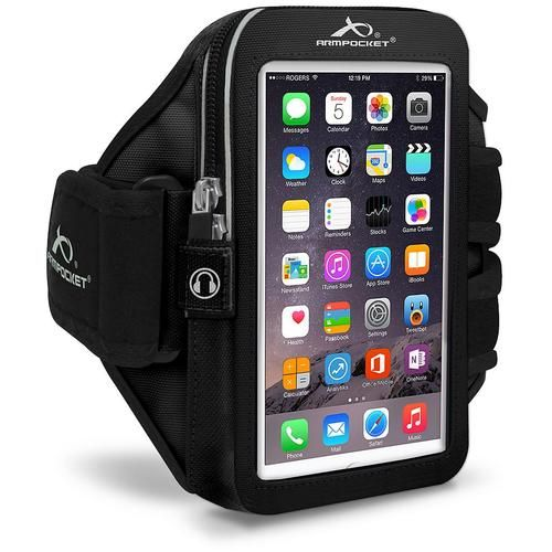 Ultra i-35 sports armband for iPhone X