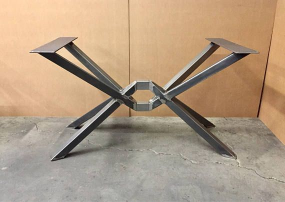 The Diamond Design Table Base Octopus Table Base Heavy Duty Etsy
