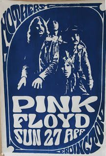 ThinkFloyd61: Mostra no museu Victoria & Albert recriou a trajetória do Pink Floyd