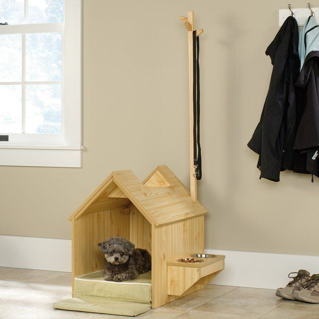 Inside Dog House #Dog, #Durable, #Furniture, #House