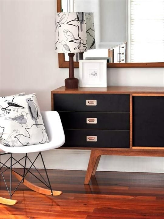 Best Black Elegant Sideboard Feature Stylish Table Lamp 640 x 480