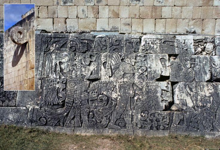 Excursiones Chichen Itzá
