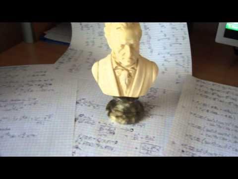 Dennis Ulbrich: Mathematik ist vielseitig!