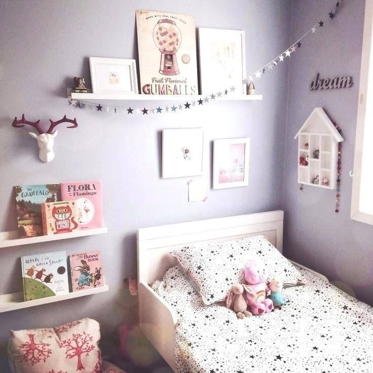 Pink And Purple Bedroom Decorating Ideas Purple Girls Bedroom Girl Room Girly Bedroom