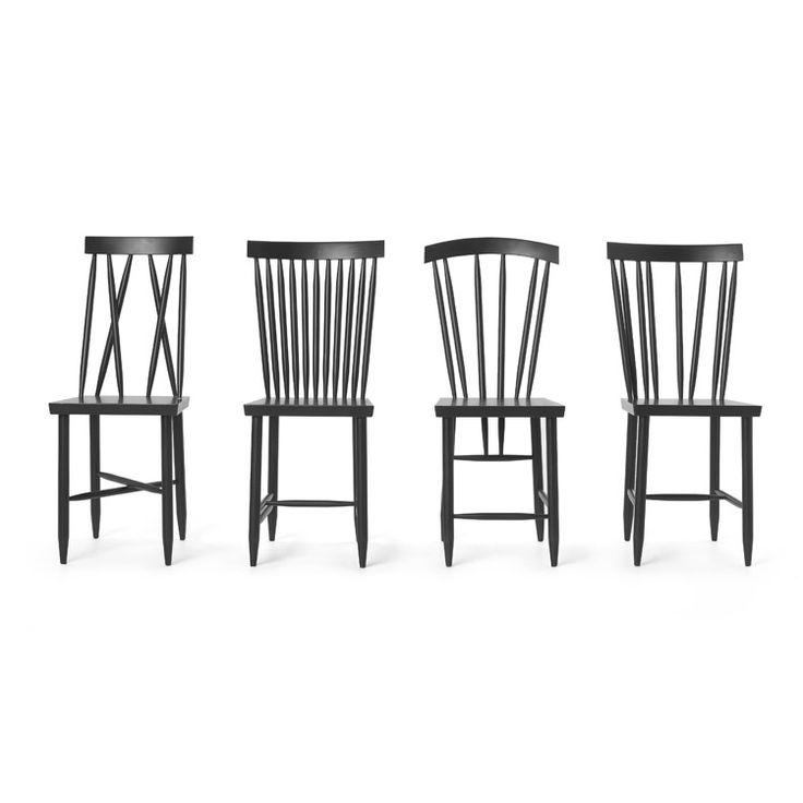 Family Chairs från Design House Stockholm - Køb møbler online på ROOM21.dk