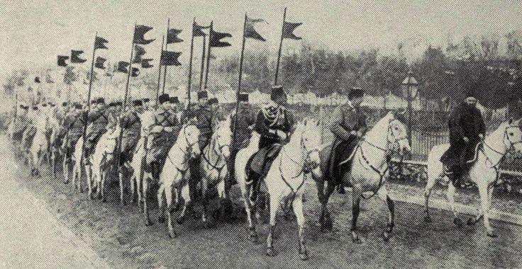 OTTOMAN SOLDIERS, ISTANBUL ŞANLI OSMANLI ASKERLERİ, İSTANBUL