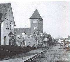 Brentham Institute and Estate 1910