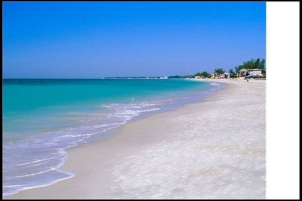Dünyanın en iyi 30 adası- Anna Maria Adası, Florida