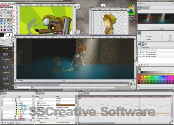 1000+ ideas about 2d Animation Software on Pinterest | Free ...