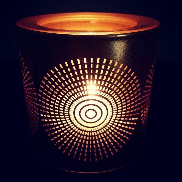 Santorini Votive Holder #jonathan_adler #partylite_australia #the_candle_man_brenton_golley www.brentongolley.partylite.com.au