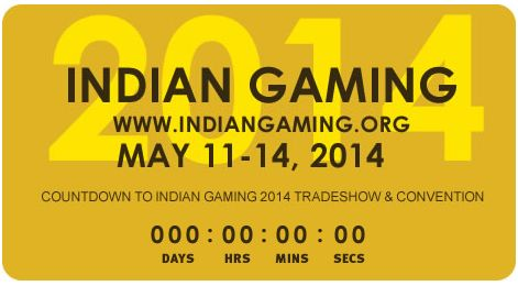 """ORTIZ GAMING @Melissa Squires Pereira  Ortiz Gaming will be presented at the Indian Gaming 2014 Tradeshow & Convention. Come visit us at booth number 429.  We will showcase our latest Bingo Machines, platforms and systems. """"We are committed to providing our valued customers with best-in-class bingo gaming products and solution."""" Maurilio Silva, president of Ortiz Gaming say."""