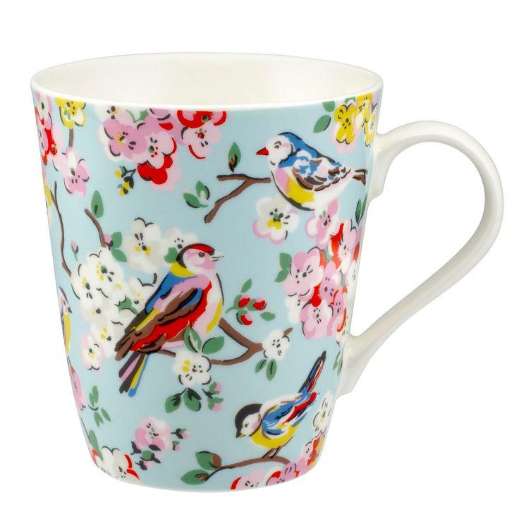 Blossom Birds Stanley Mug | Gifts for Teachers | CathKidston