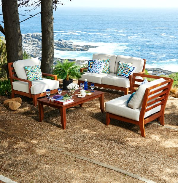 21 best images about vive mejor tu terraza on pinterest for Easy terrazas chile