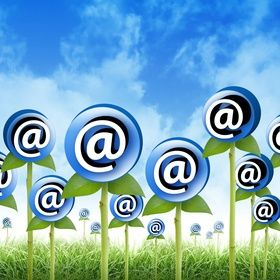 Retailers get less promotional & more personal in their email marketing