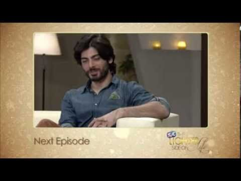 Mahira Khan ~ The Lighter Side of Life ~ Fawad Khan Promo ~ Next Week 03...